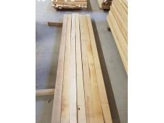 爱沙尼亚进口木材 桦木齐边板 等级AB级