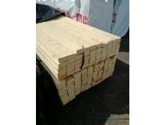 俄罗斯进口木材 杉木粗齐边板 等级1-4级