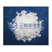 水处理用净水剂无铁硫酸铝