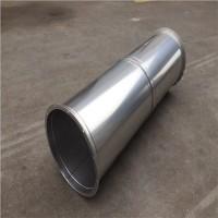 不銹鋼螺旋風管找廣東通暢風管廠