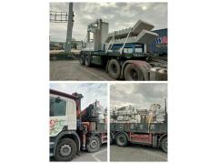 特种车香港货运物流运输冷冻车、平板车、危险品车