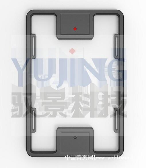 RFIDVIEW-G134低频固定式读卡器 大尺寸通道框架式