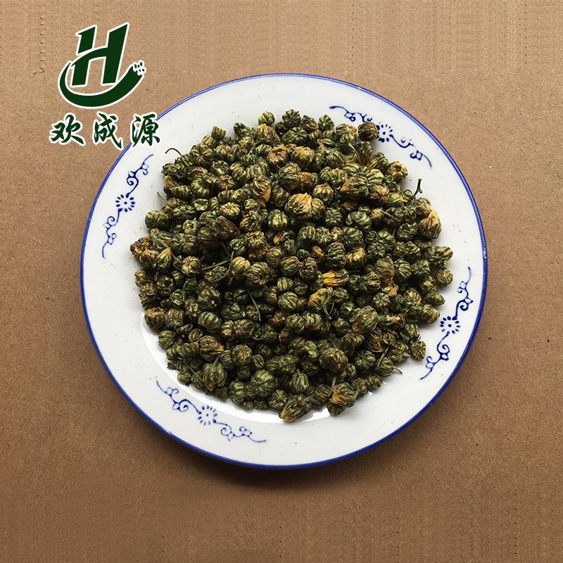 厂家直销天然胎菊花茶500g胎菊花果茶花草茶茶叶批发