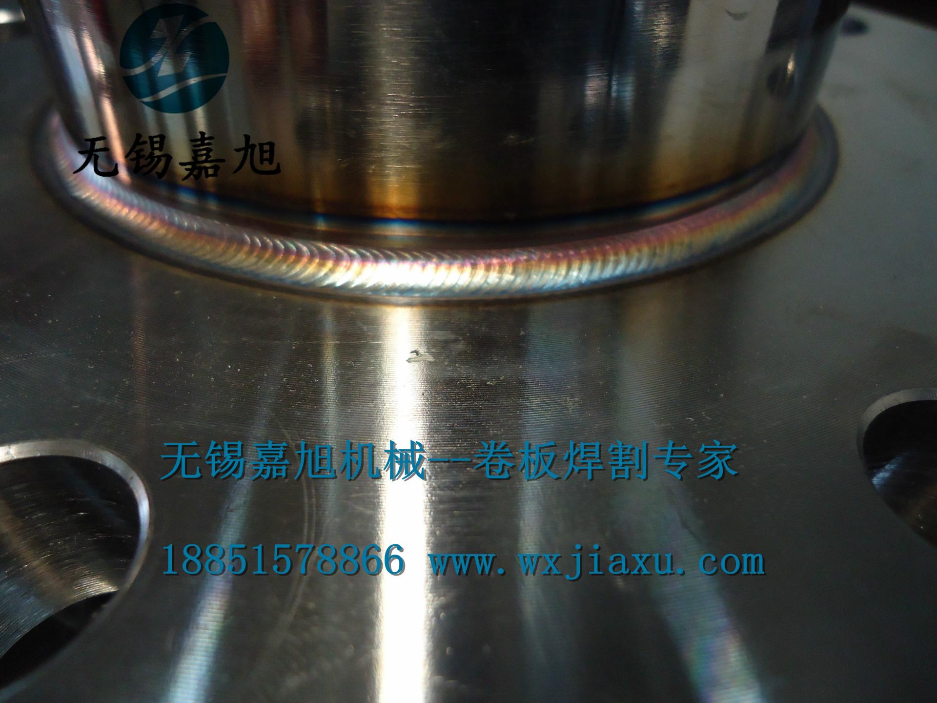 全自动环缝焊接机半自动环缝焊接机环缝自动焊接机厂家直供