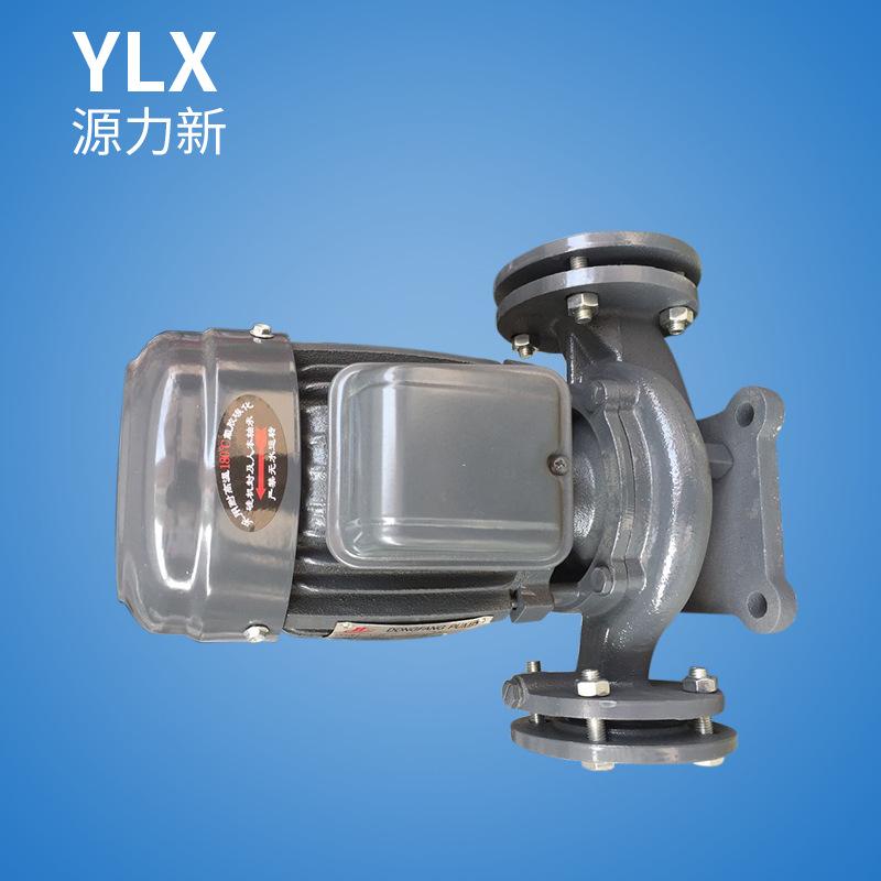 半开式叶轮管道中开泵离心水泵卧式水泵耐用强劲诚信厂家