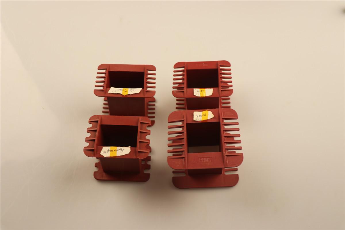 厂家直销电抗器骨架塑料电木胶木注塑加工可定制可来样加工