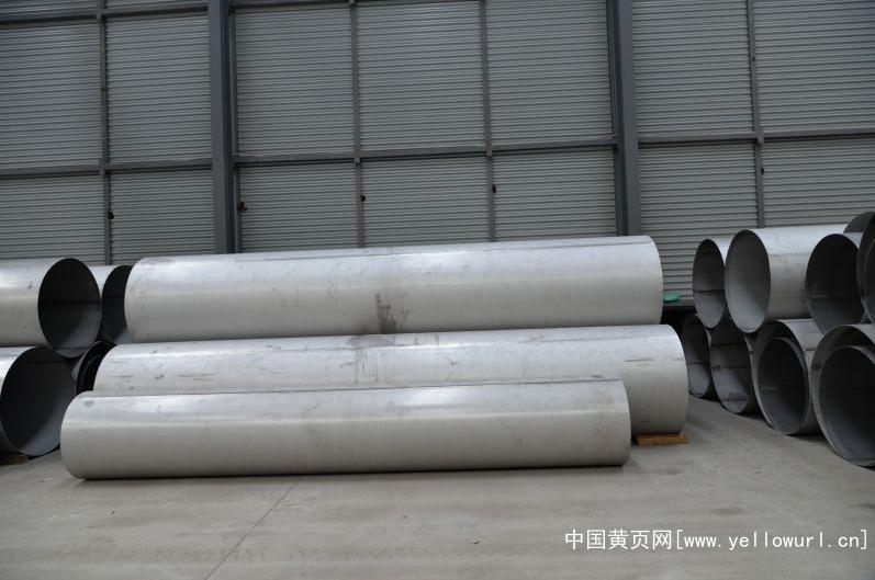 溫州304不銹鋼焊管廠 S30403不銹鋼焊管