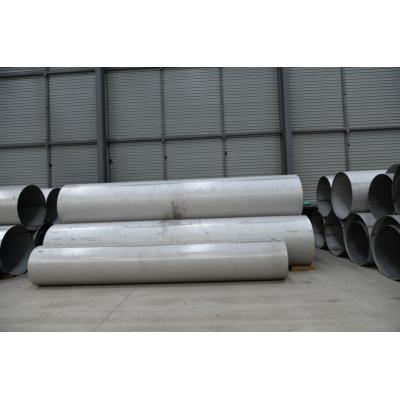 温州304不锈钢焊管厂 S30403不锈钢焊管