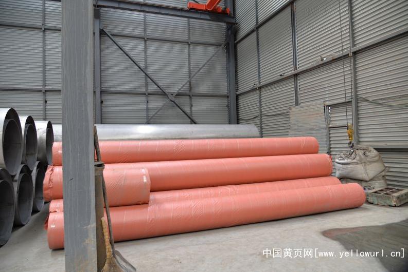 石化设备合金管 S31254合金管