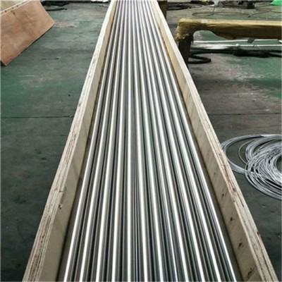 316不锈钢厚壁管 TP316L壁厚不锈钢管