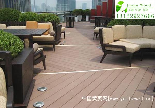湖南木塑木地板生产工厂、销售PVC栏杆栅栏花架亭子批发安装