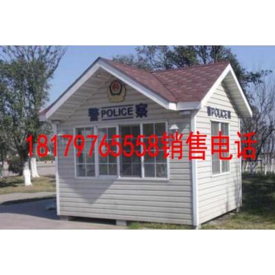 赣州小木屋制作厂家,赣州木别墅、木岗亭子、门卫亭销售