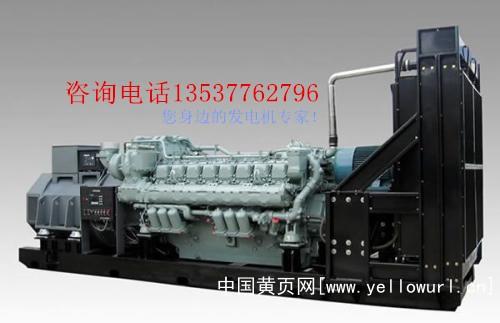 深圳龙岗发电机厂家 柴油发电机租赁价格二手发电机出租