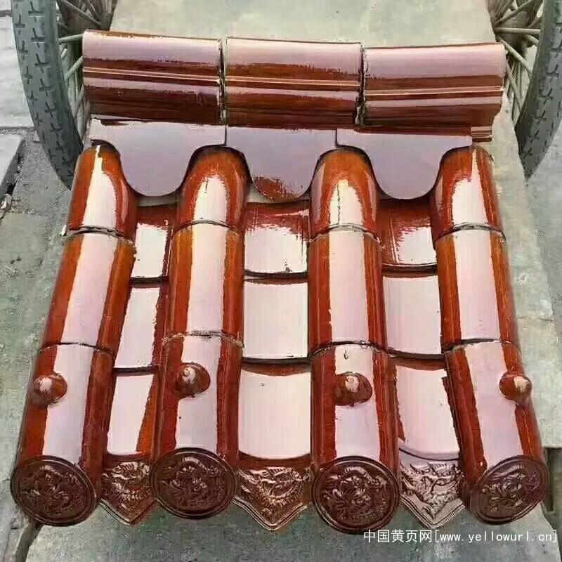 保定青瓦生产厂家保定琉璃瓦生产厂家保定青砖生产厂家
