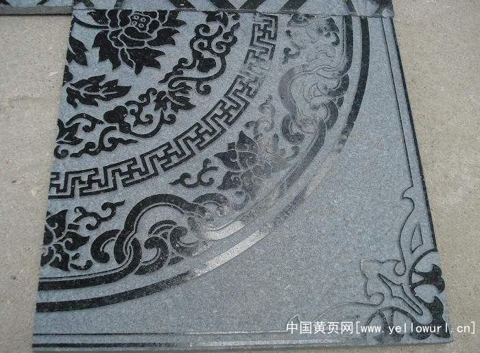 大理石喷砂加工厂瓷砖喷砂加工