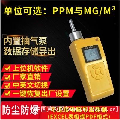 便携式氨气报警仪 氨气检测价位 优质的氨气检测仪供应
