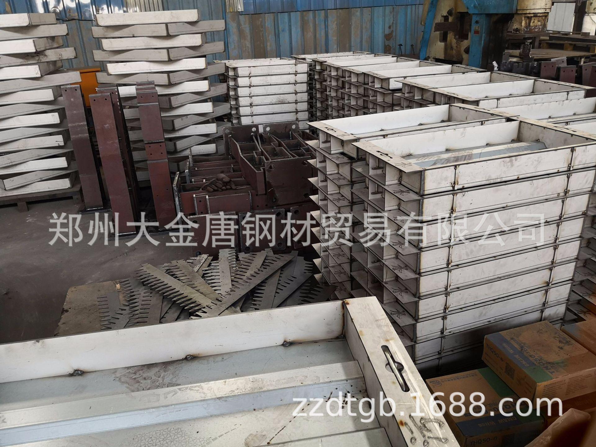郑州不锈钢专业焊接加工