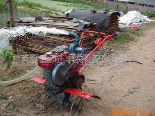 犁 铧小型犁地机、手扶旋耕机、微型耕整机耕田机、农业机械