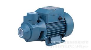 供应QB-60 70 80 清水泵 小型家用 自吸式水泵 小型旋涡泵 批发
