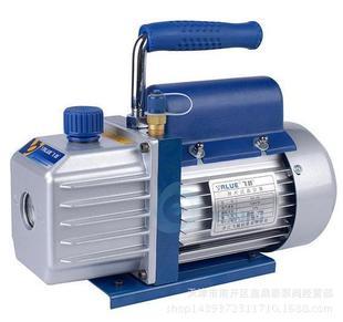 原装飞越1升迷你真空泵FY-1C-N实验抽滤/空调冰箱/纤维模型真空泵