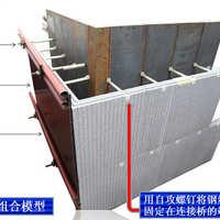山西德南EPS模块外墙外保温现浇混凝土系统