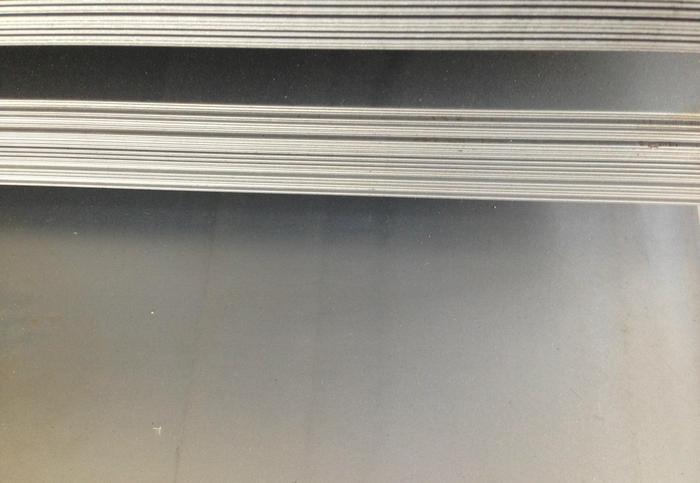 优质酸洗大板SPHC4.5*1250*2500