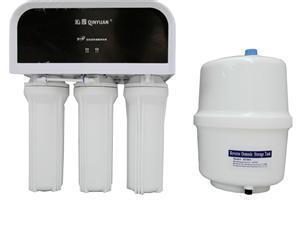 供应沁园家用净水器沁园185DT沁园185DT净水器