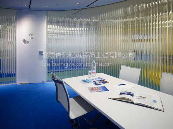 办公室装修之网络布线北京百邦建筑装饰工程有限公司
