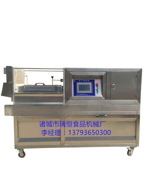 豆干切制机相片2_看图王