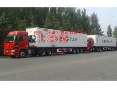 潍坊冷藏物流公司专业的技术服务