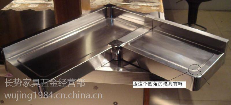 加工定制不锈钢橱柜台面