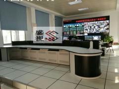 公安局指挥中心操作台会议控制台 公安分局专用产品操控台