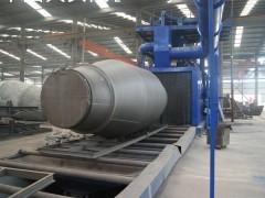 钢材出口打包加工厂,出口钢材代加工厂,出口钢材预制代加工