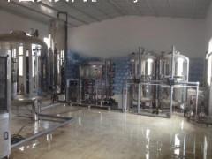 水厂用净水设备