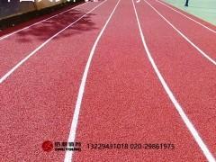 茂名湛江阳江塑胶跑道施工建设材料厂家