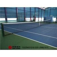 标准网球场造价价格是多少?塑胶丙烯酸网球场地施工价格