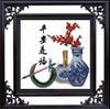 北京宏福满溢钻石画高品质是我们的坚持