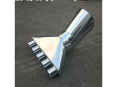 佛山油烟管 镀锌螺旋风管及配件生产厂家