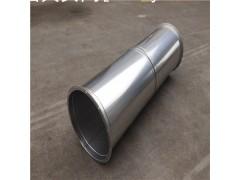 不锈钢螺旋风管找广东通畅风管厂