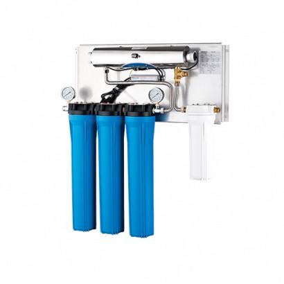 沁园商用水设备餐饮净水器QG-U4-09
