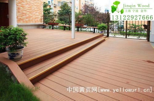 湘潭市木塑木地板生产工厂、销售PVC栏杆栅栏花架亭子批发安装