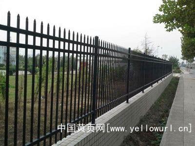 兴义锌钢栏杆
