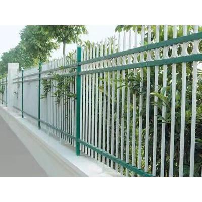 遵义铁艺围栏
