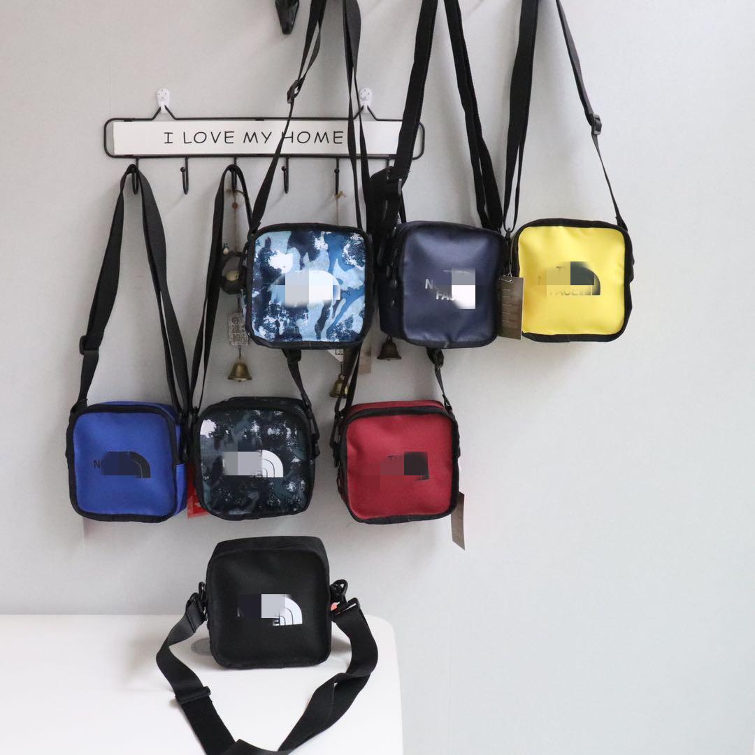 潮牌小挎包单肩包斜挎包跨境电商一件代发