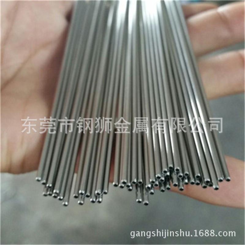 不锈钢管304不锈钢毛细管钢管切割不锈钢精密管不锈钢管加工
