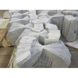 阀口方底牛皮纸袋生产企业-25公斤纸塑袋生产商