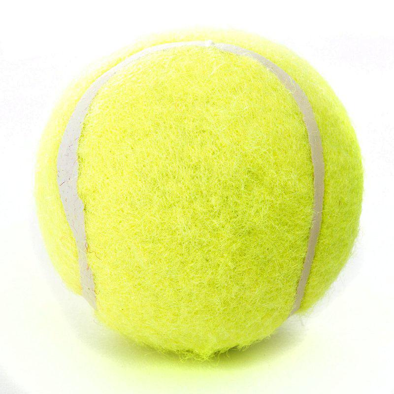 工厂店—玩具宠物训练用63MM网球90克义乌周边(特级球)