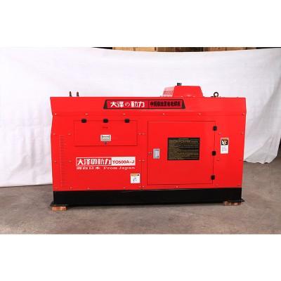 大泽动力500A柴油发电电焊机TO500A-J