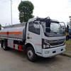 楚胜东风多利卡国六8吨加油车的价格