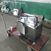 小型鸡鸭切骨机20型电动切骨机20型小型电动切骨机商用全自动切排骨机